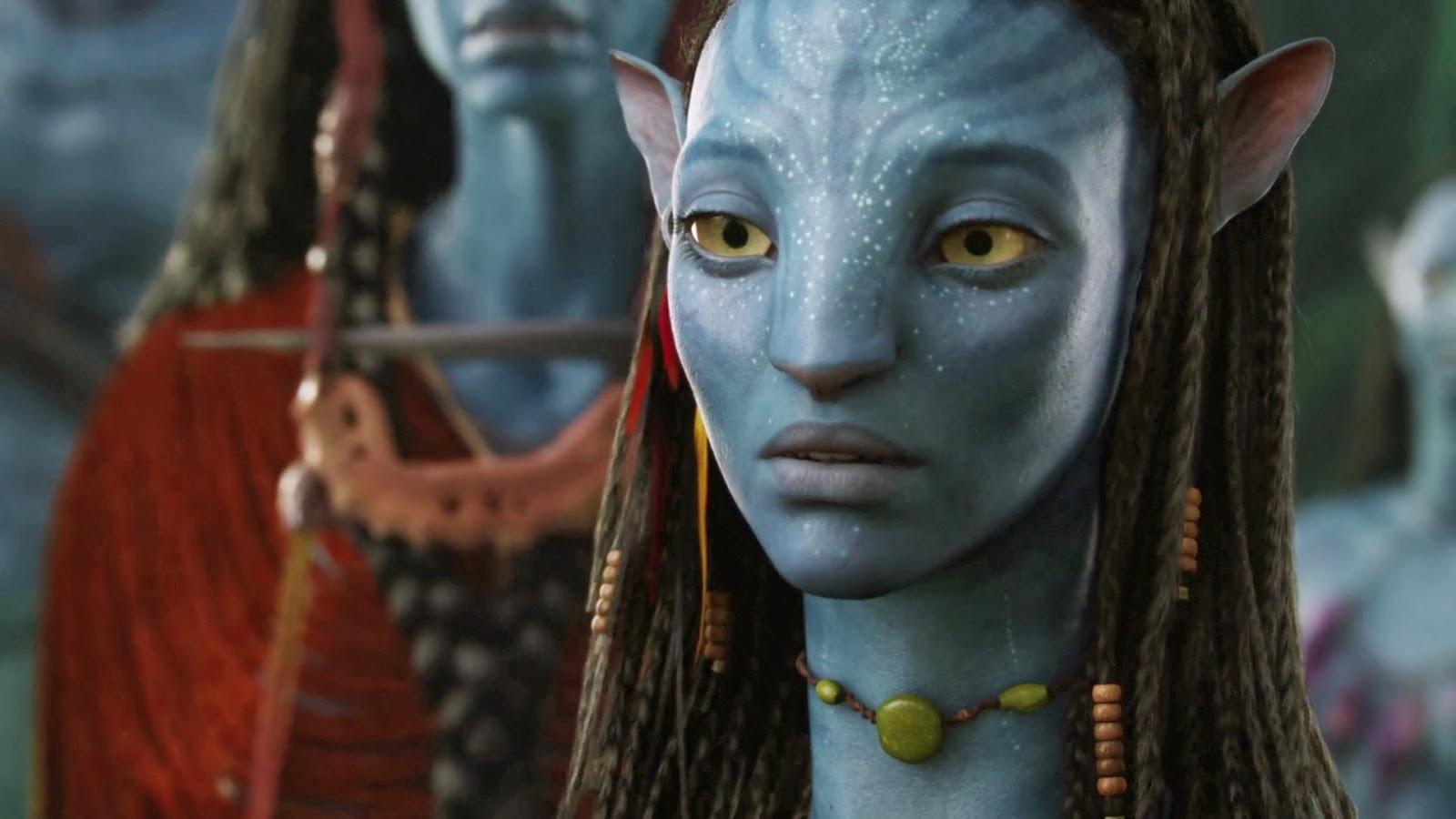 Avatar (2009) S3 s Avatar (2009)