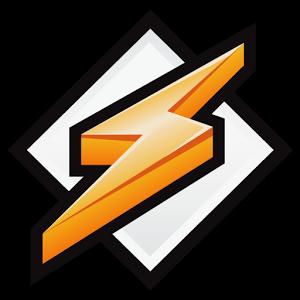 https://play.google.com/store/apps/details?id=com.nullsoft.winamp&hl=en