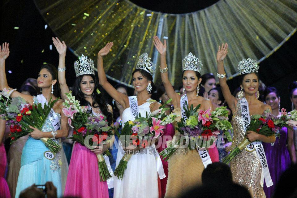 videos of the recently concluded binibining pilipinas gold edition