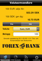 FOREX Bank for iOS 2.5