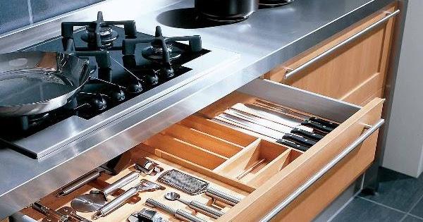 Arredamento moderno accessori cucina moderna for Accessori cucina arredamento