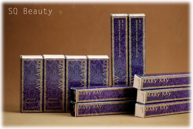Fairytales and Fantasy by Mary Kay Silvia Quiros SQ Beauty