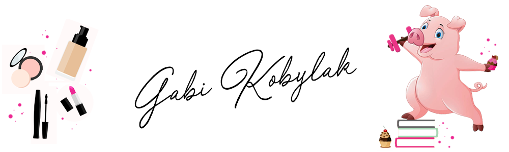 Gabi Kobylak- Blog lifestyle