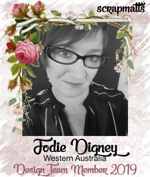 Jodie Digney