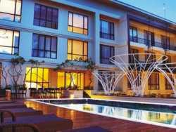 Hotel Bintang 4 di Kuta - Swiss-Belhotel Rainforest