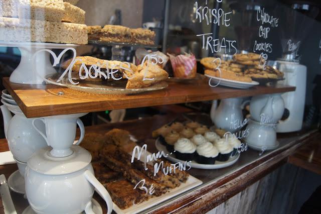 gâteaux Sugarplum Cake Shop