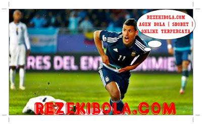 REZEKIBOLA.COM | AGEN BOLA, AGEN CASINO, AGEN TOGEL ONLINE INDONESIA TERPERCAYA - Aksi Argentina Kalahkan Uruguay