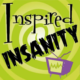 Inspired Insanity