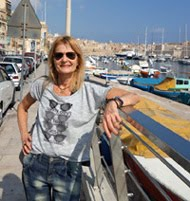 Malta - Senglea (sul da ilha)