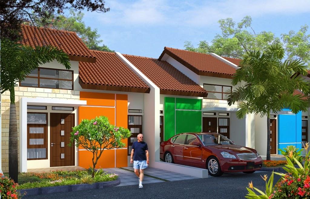 Grand Riscon Rancaekek Bandung Timur