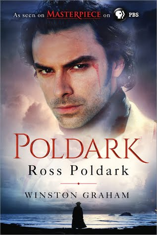 July 20th Review of Ross Poldark
