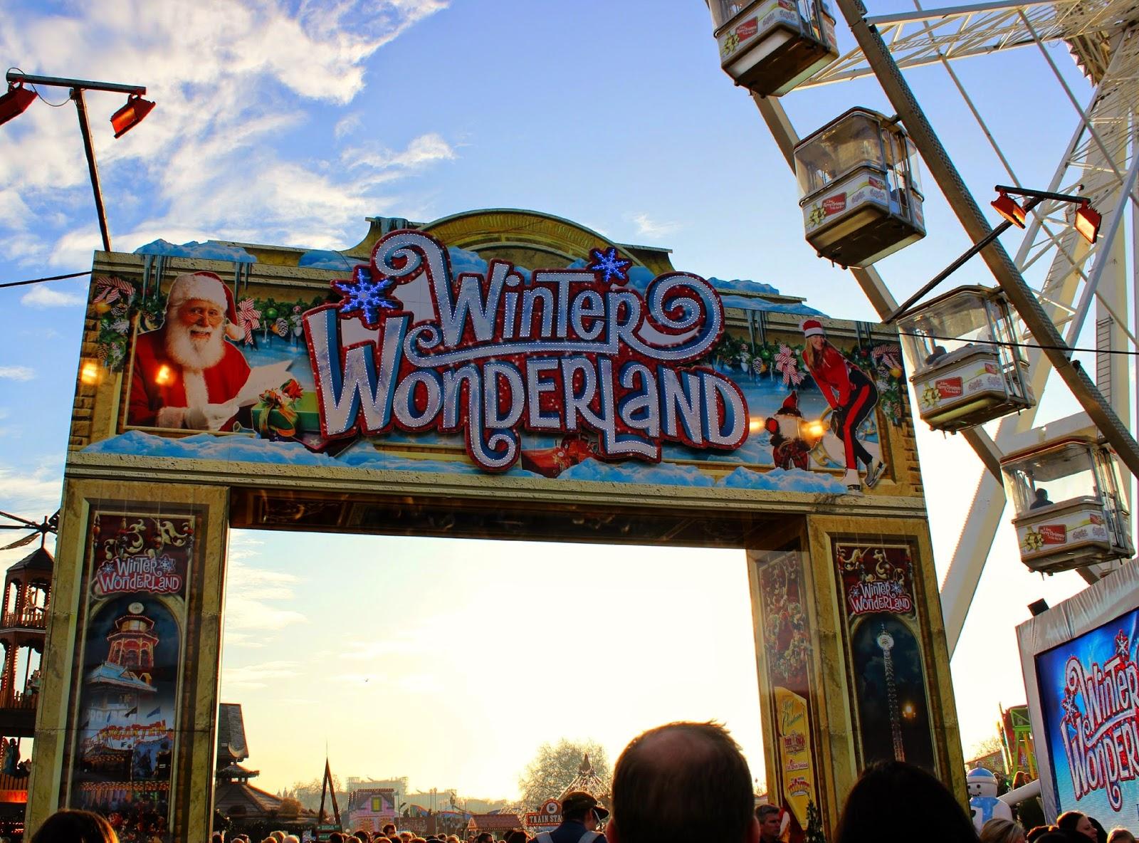 mummy m u0027s memories winter wonderland in hyde park
