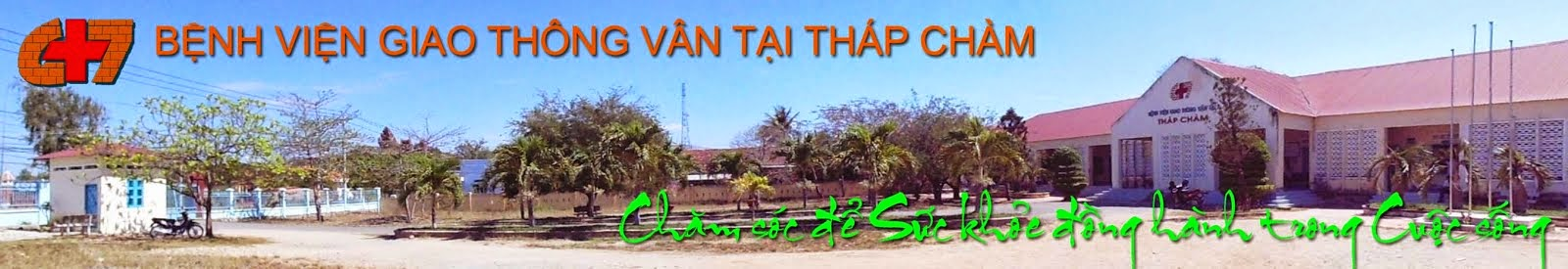 ThapCham Hospital of Transport