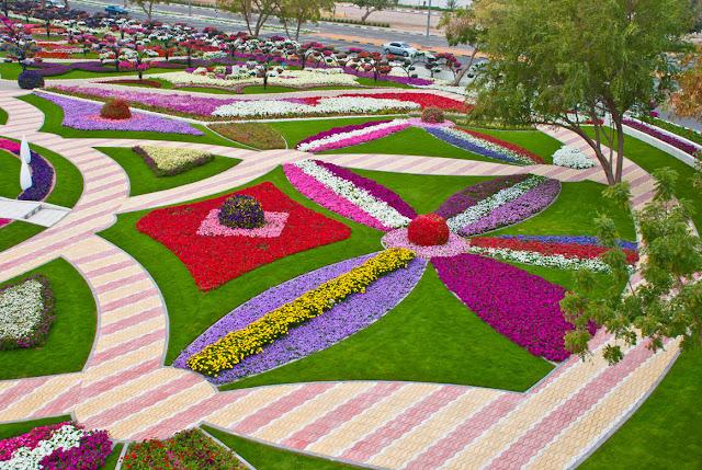 من اجمل حدائق العالم : حديقة العين بارادايس من الإمارات العربية DSC_5961.jpg