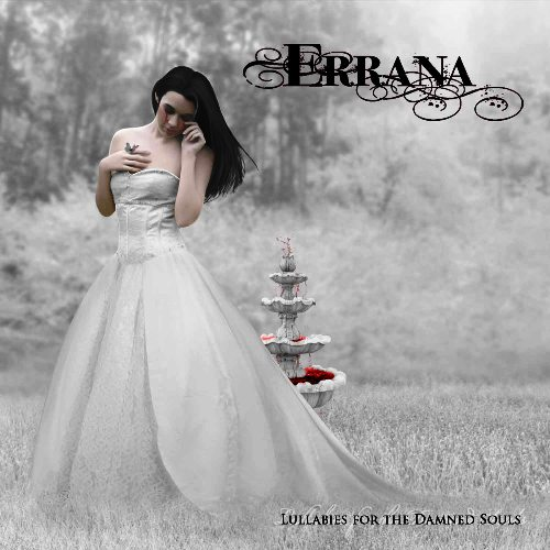 Album Review Errana - Lullabies For The Damned Soul (2011)