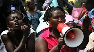 Kenya: Umushinga w'itegeko wemerera abagabo gushaka abagore benshi