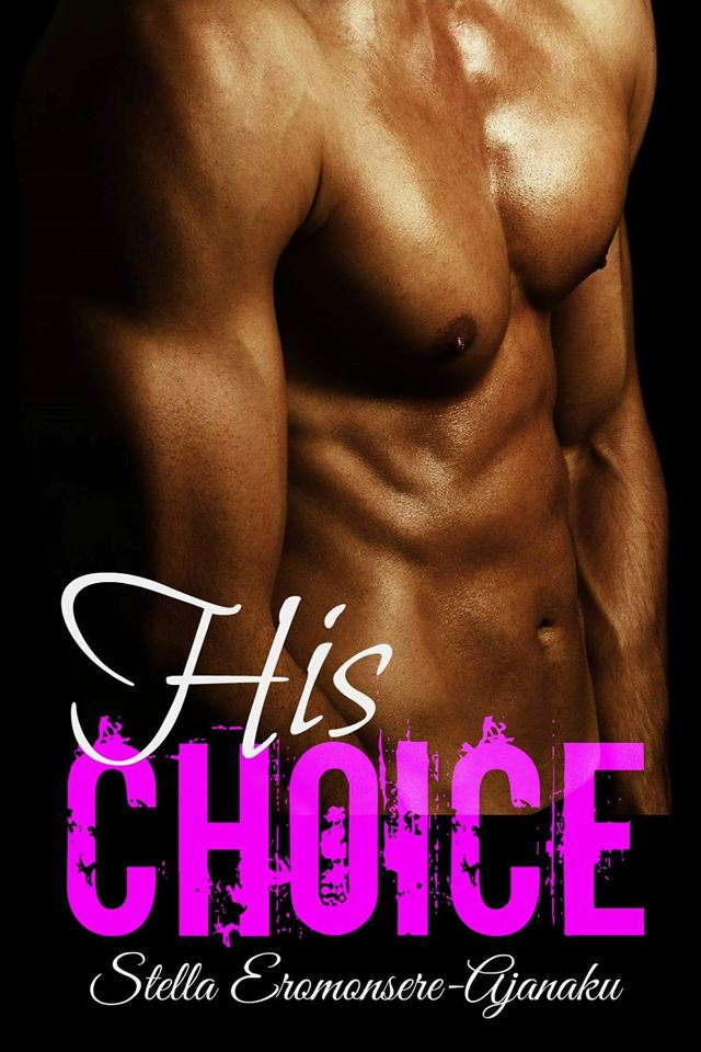 His Choice ~ A Paranormal Romance