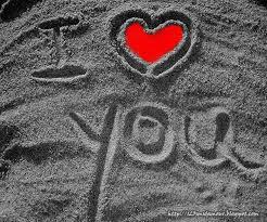 Texte d'amour beau