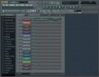 Image Line FL Studio Producer Edition v11.1 Full