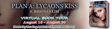 Plan A: Lycaons Kiss by S. Briones Lim