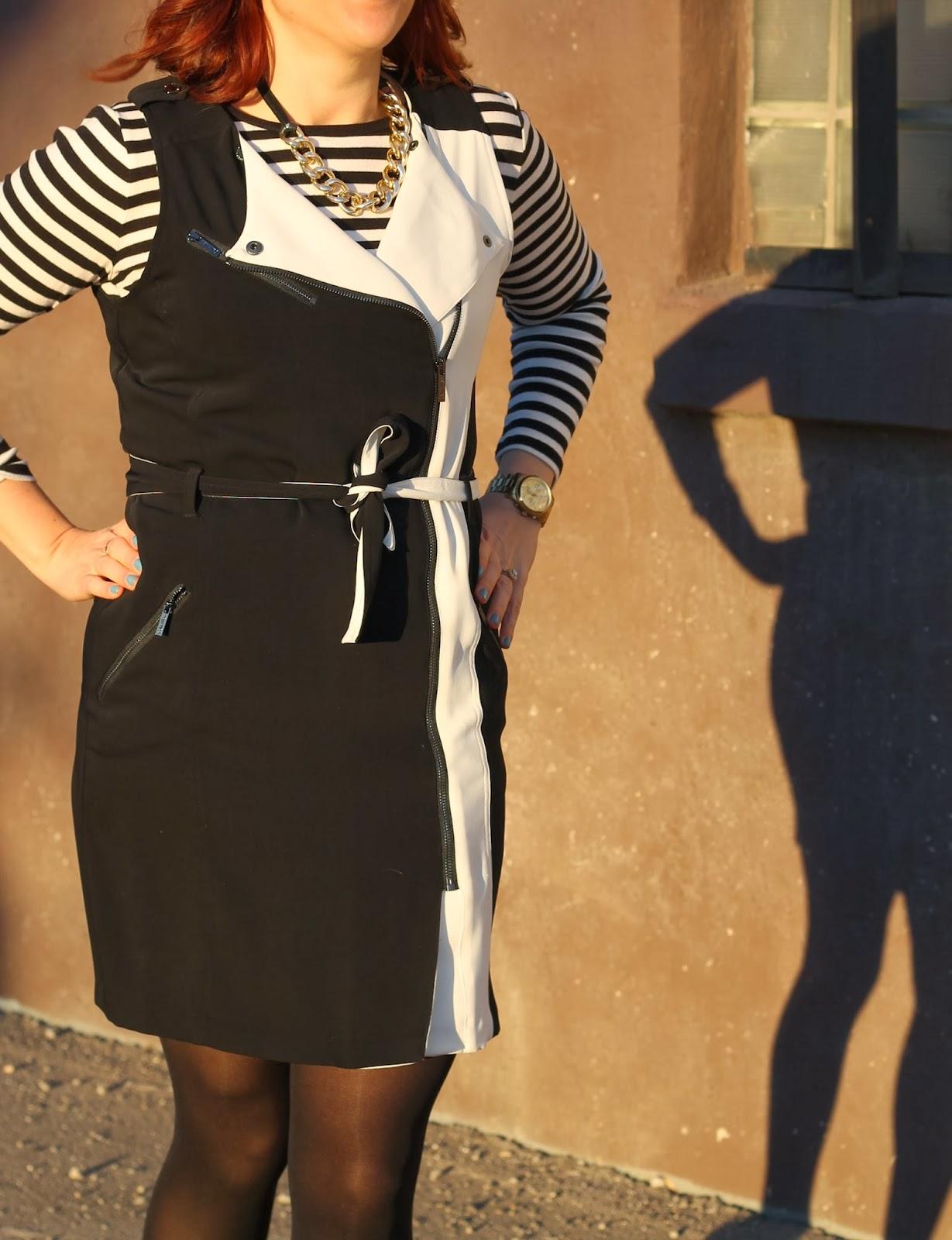 moto, dress