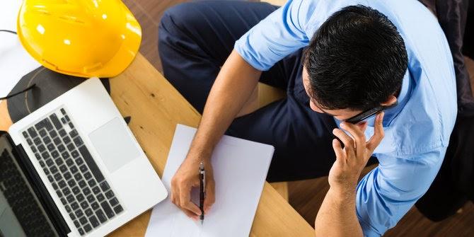 Hal penting Yang Bisa Dipelajari Dari Kegagalan