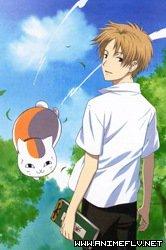 Natsume Yuujinchou Go OVA