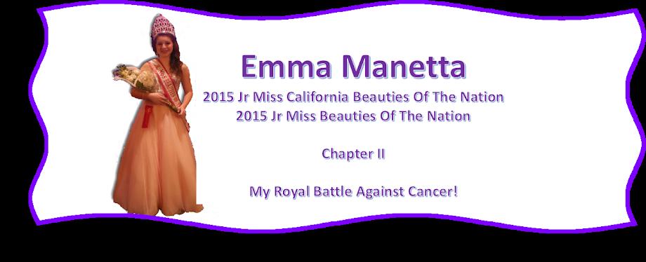 Emma Manetta