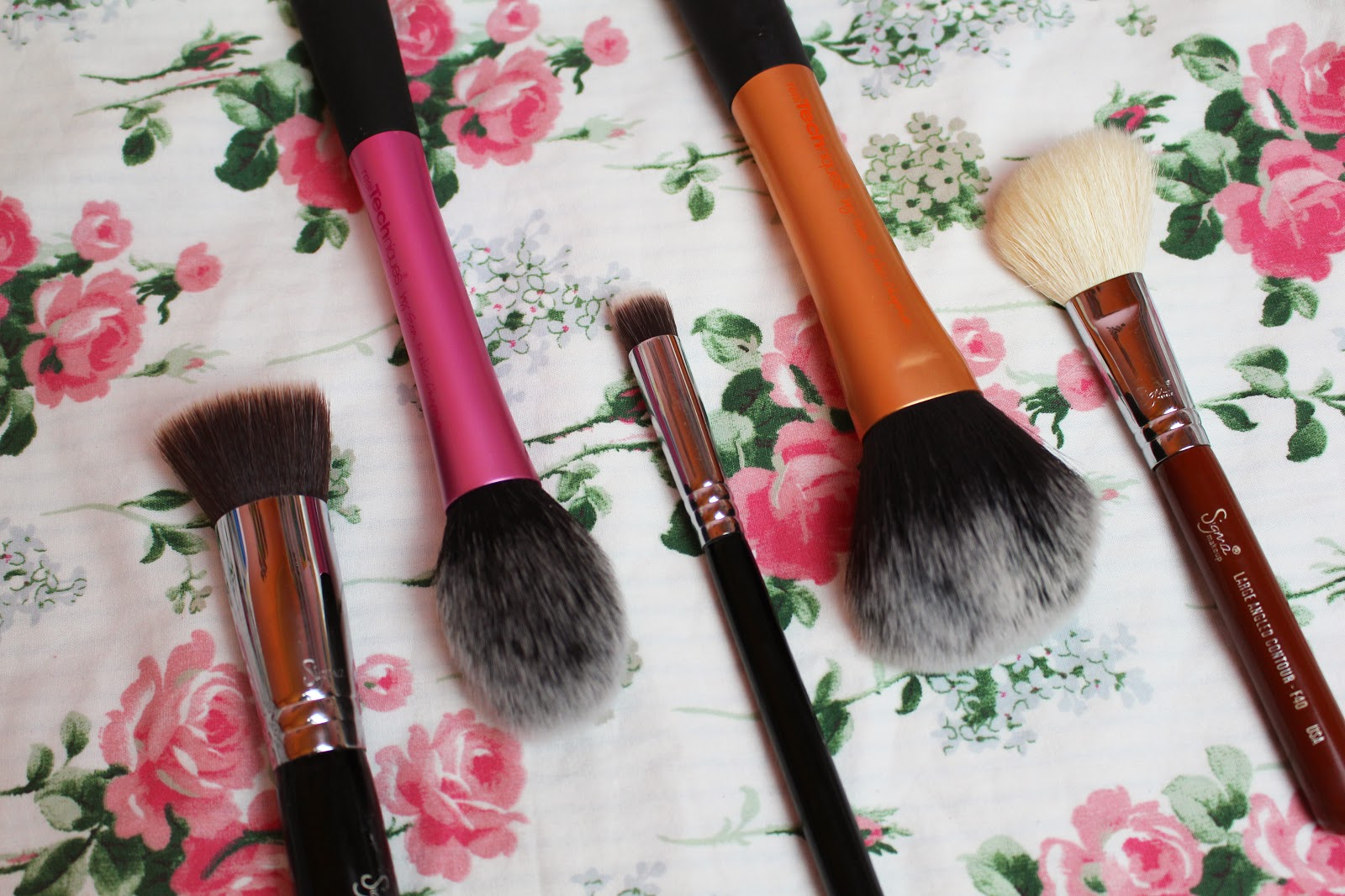 Must Have Face Brushes