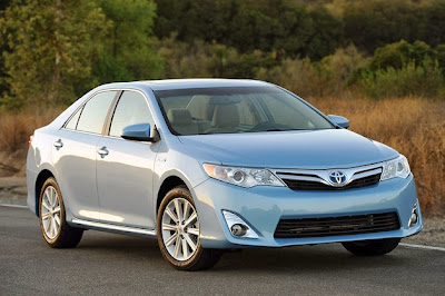 2013 Toyota Camry at Sun Toyota near New Port Richey