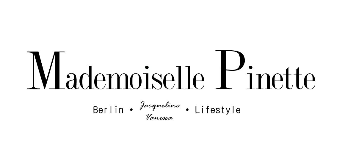Mademoiselle Pinette