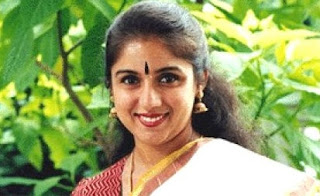 Actress Revathi Special In Rewind 2