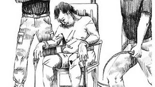 Métodos de Tortura