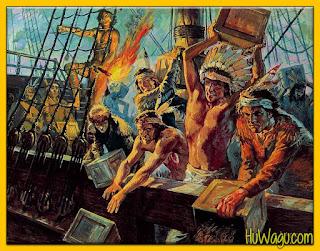 Revolusi Amerika (1776): Latar Belakang, Proses Jalannya dan Dampak