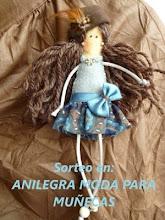 SORTEO ANILEGRA