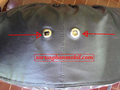 cover ban serep ford everest
