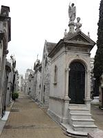 Cementerio La Recoleta (Argentina)