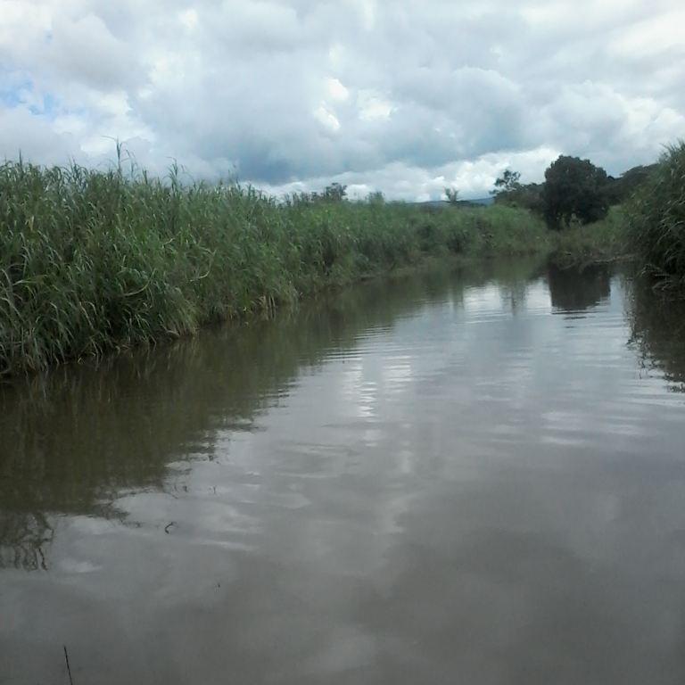 Faça uma viagem pelo Rio Candeia - ARACOIABA - CEARÁ