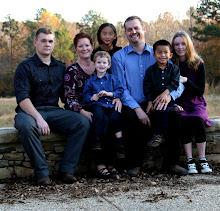 The Devlin Family