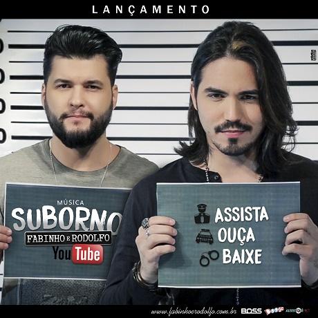 Baixar Fabinho e Rodolfo - Suborno 2016,