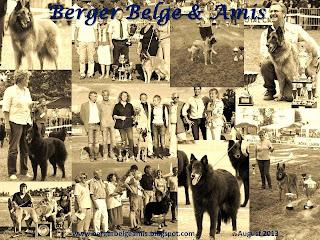 Berger Belge & Amis