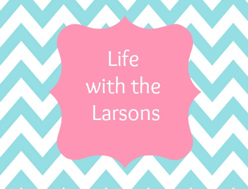 Life with the Larsons