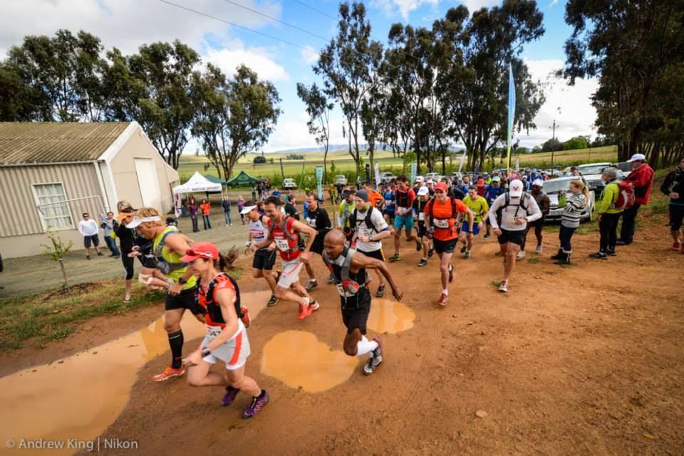 Rockhoppin' Trail: Matroosberg Trail Challenge, SA's first ...