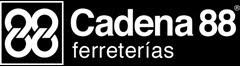 Soy colaboradora en Cadena88 Ferreterias