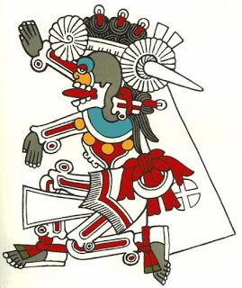 El inframundo azteca y el señor de Mictlan