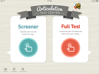 Articultion Test Center Review