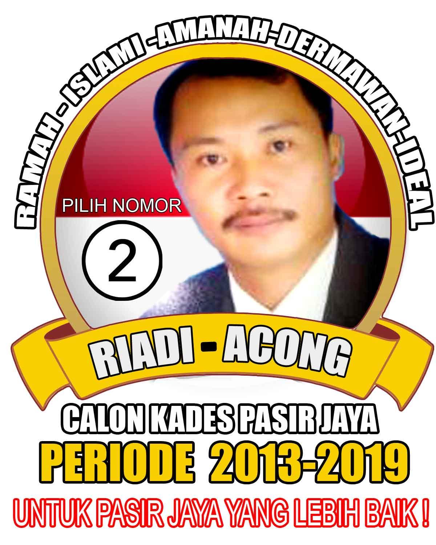Riadi-acong