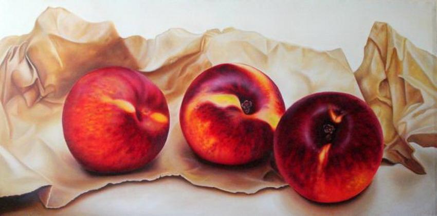 Cuadros pinturas oleos bodegones comerciales de frutas - Fotos de bodegones de frutas ...