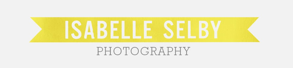 Isabelle Selby Photography