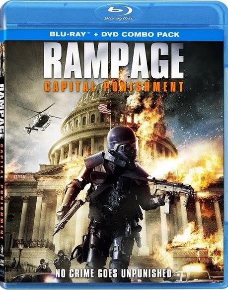 [ดูหนัง HD ออนไลน์ มาสเตอร์] Rampage 2014 คนโหดล้างเมืองโฉด 2 [พากย์ไทย]